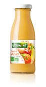 Bouteille de cocktail de fruits 25 cl