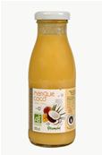 Smoothie mangue et coco 25 cl