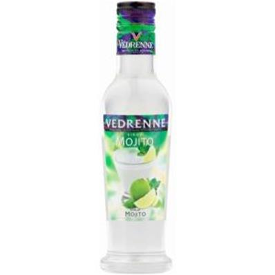 Sirop Vedrenne mojito 25 cl