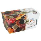 Ballotin pâtes de fruits assorties 140 grs