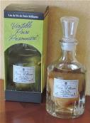 Carafon de poire william 70 cl 43°