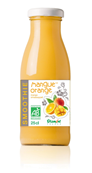 Smoothie mangue et orange 25 cl